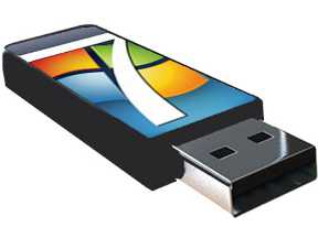 Windows7USB1