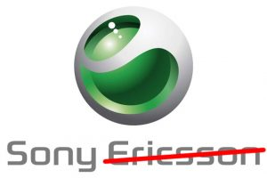 Sony buying Ericsson