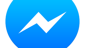 fb messenger logo