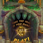 temple run 2 home