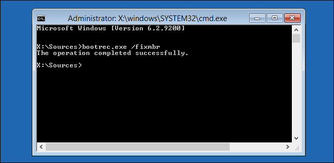 Uninstall Linux and GRUB from Windows 8 Dual-Boot