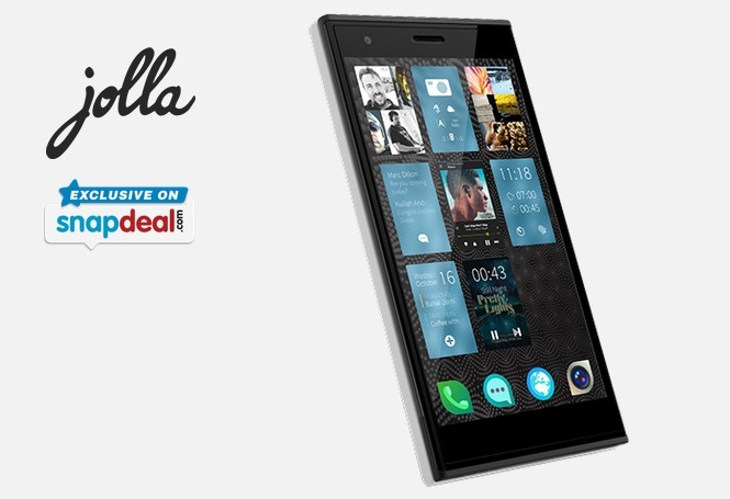 Jolla on Snapdeal
