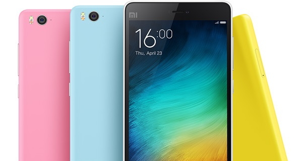 mi 4i color variants