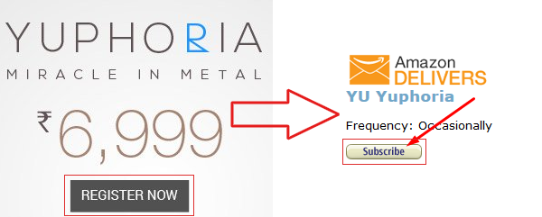 Register for Yuphoria Sale
