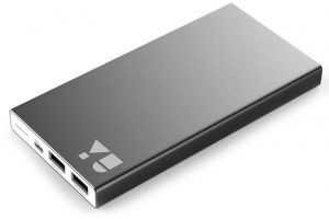 yu jyuice power bank