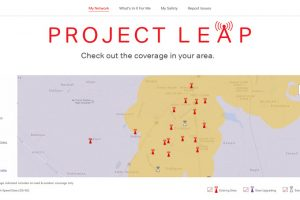 airtel project leap