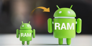 Android RAM