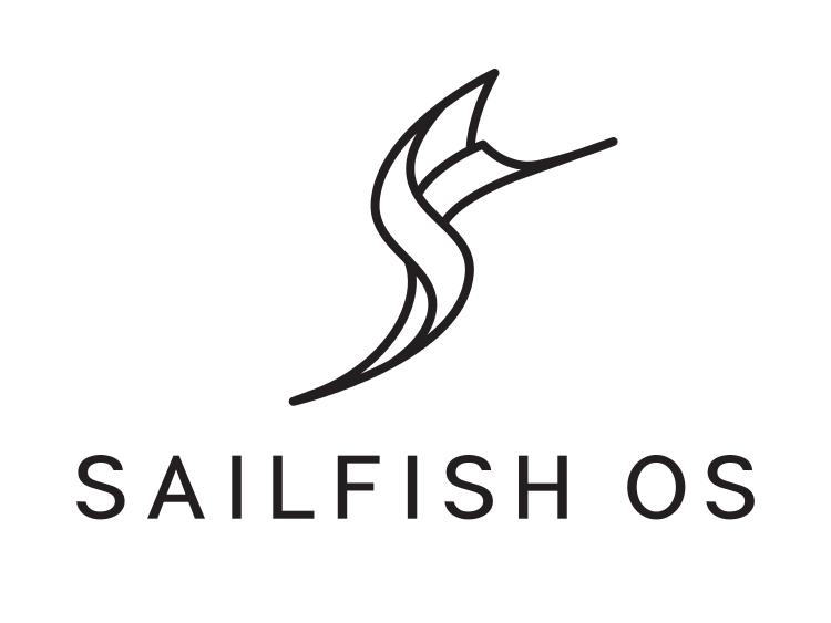 Sailfish OS Logp