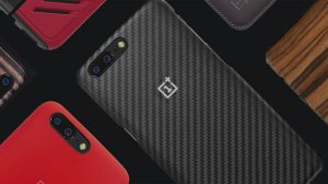 All Official Cases for OnePlus 5