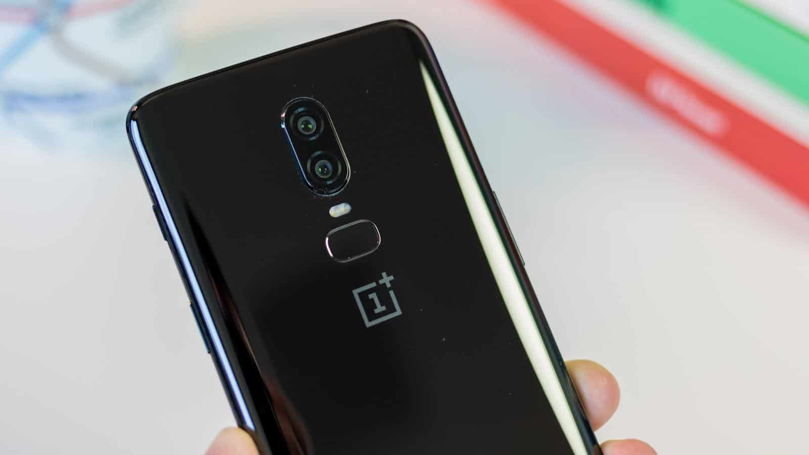 How to Configure call waiting and call forwarding in OnePlus 6