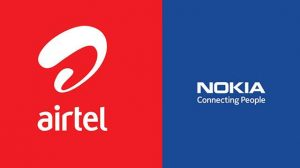 Airtel and Nokia